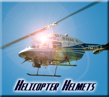 View All Helicopter Helmets