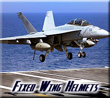View All Fixed Wing Helmets